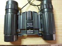 opticron 8x21 binoculars
