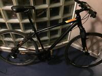 Men's Specialized Crosstail bike