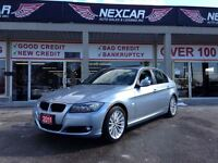 2011 BMW 3 Series 328XI AUT0MATIC LEATHER POWER SUNROOF ONLY 91K
