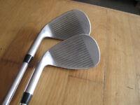 Ping Answer Golf Wedges 52 & 56 Deg