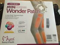 Wonder patch slimming patches