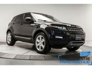 2015 Land Rover Range Rover Evoque Pure City, AWD, NAV, CUIR, TO