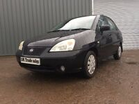 52 Plate Suzuki Great Run Around For £595 Priced For Quick Trade Sale 30 trade cars under £1000