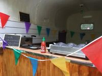 Vintage Horse trailer conversion/catering trailer/coffee/bar/sweets/shop