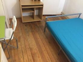 Double room or single Canada Water Jubilee line or Surrey Quays overground or south Bermondsey