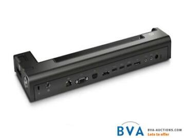 Online veiling: HP Docking Station A9B77AA|37607