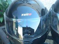 TUZ motorcycle helmet