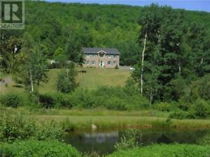 435 Urney RD Waterford, New Brunswick