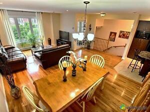 409 000$ - Maison en rangée / de ville à vendre à Saint-Laure West Island Greater Montréal image 3