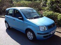 2005 Fiat Panda 1.2 Dynamic 70K * 1 Owner From New * 12 Months MOT * Mint Little Car * Any Test