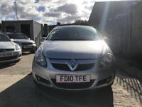 Vauxhall Corsa sxi 1.4 petrol (reduced)
