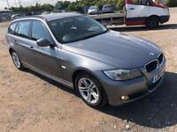2010 BMW 3 Series 318d 2.0 ES Touring 5dr