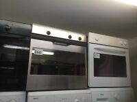 Silver built in oven £60 can deliver and install