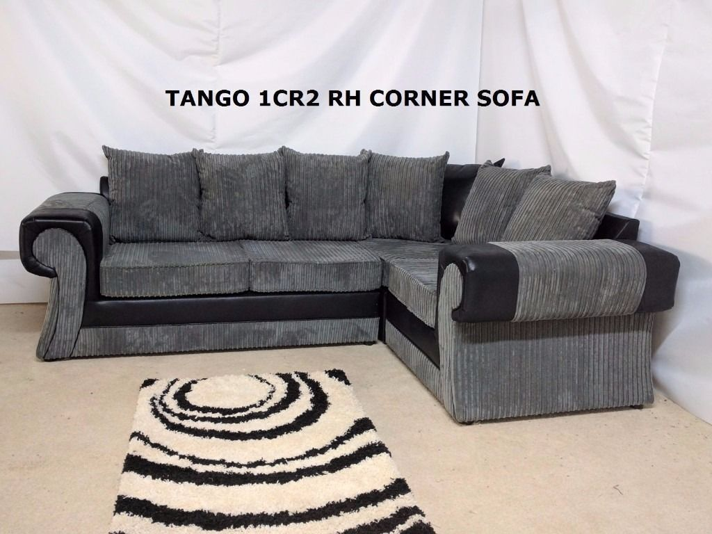 TANGO CORNER OR 3+2 SEATER SOFA | EXPRESS DELIVERY ALL UK | FOAM CUSHION | 1 YEAR WARRANTY