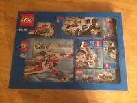 Lego City XL Bundle
