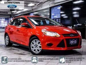 2013 Ford Focus SE AUTOMATIC | BLUETOOTH | HEATED SEATS