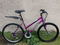 ranger mountain bike