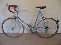 "Classic/Vintage/Retro Raleigh Quasar 25"" Racing/Road Bike"