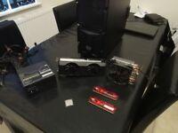 PC Bundle i5 3570K GTX670