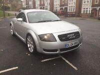 Audi TT only £1995