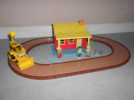 Bob the builder playset