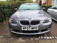 Bmw 325 diesel coupe