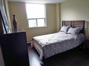 1 Bedroom Apartment for Rent in Hamilton: laundry, gym, pets OK