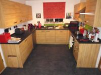 Kitchen Units for Sale - pick up from site w/c 29/1
