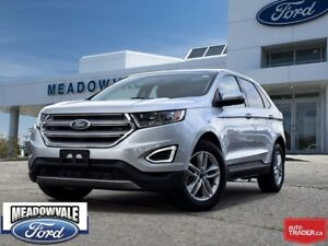 2016 Ford Edge SEL,LEATHER,NAVIGATION,SUNROOF
