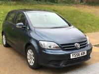 Golf plus 1.9d 1 former keeper service history