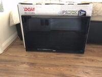 27 inch 2k monitor - DGM IPS-2701WPH