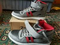 cross hatch men shoes