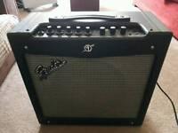 Fender mustang II v1 110watts