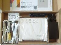 NEW Router - Sagemcom 2704N - John Lewis Broadband