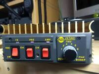 ZETAGI B550P LINEAR AMPLIFIER