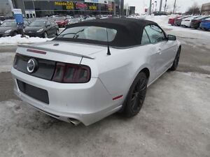 2013 Ford Mustang GT 5.0L, Winter mags, Very Clean Gatineau Ottawa / Gatineau Area image 5