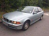 BMW 528i SE AUTO 4DOORS SALOON