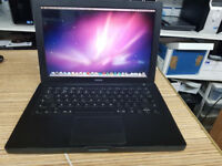 Apple MacBook A1181 13.3 Black LaptopCore 2 Duo - 2.4GHz 3GB RAM 160GB HDD clearance