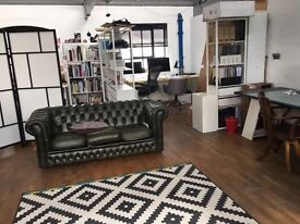 Lovely, Bright, Office space available in Holloway/Hornsey N19