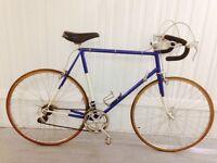 Rare And Pristine Union Dutch City bike 60 cm Seta tube Mint SERVICED