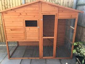 Chicken / Rabbit / Small animal house
