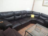 Ex SCS Large Dayson Corner Sofa For Sale