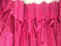 Excellent quality material curtains