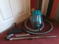 Refurbished DYSON Vacuum Cleaner Hoover, complete with accessories