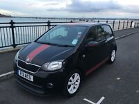 Ideal First Car, Group 1 Insurance, Extremely Rare Sport model with Sat Nav, and Bluetooth Phone