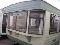 Atlas Oakwood FREE DELIVERY 30x10 2 bedrooms offsite choice of over 50 static caravans for sale
