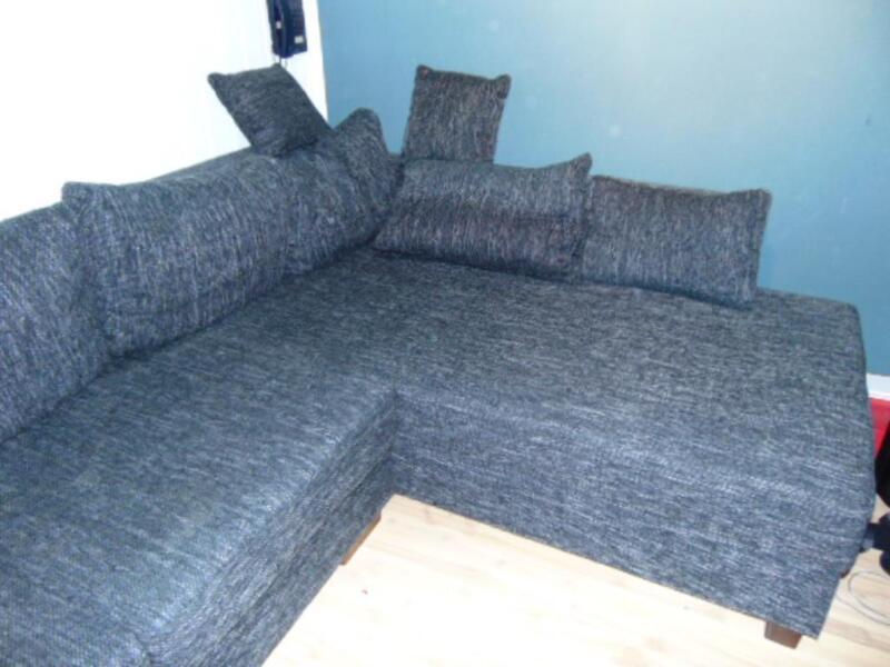 Sofa Couch Sitzgarnitur In Bayern Mindelheim Ebay Kleinanzeigen