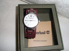 Ladies Timberland Watch