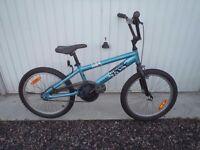 20 inch BMX Bike