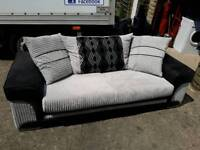 large 2 seater excellent condition